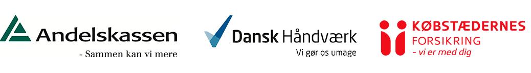 Dansk Håndværk, Andelskassen & Købstædernes Forsikring